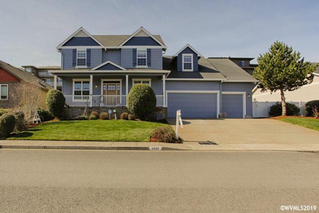 1697 Onyx St NW, Salem, OR 97304 (MLS #745515) :: HomeSmart Realty Group