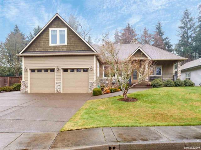 270 Tillicum Dr, Silverton, OR 97381 (MLS #745520) :: HomeSmart Realty Group