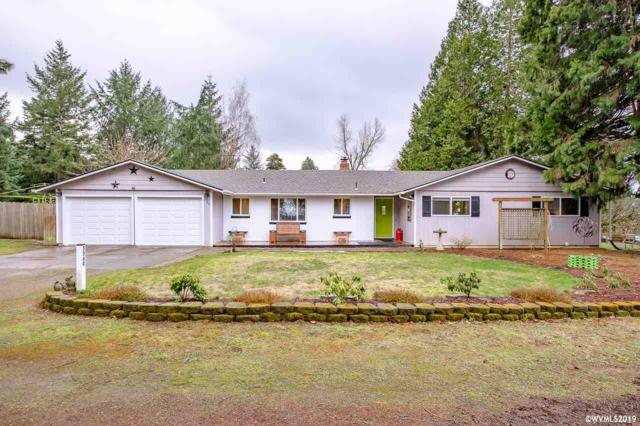 5560 Val View Dr SE, Turner, OR 97392 (MLS #745559) :: HomeSmart Realty Group