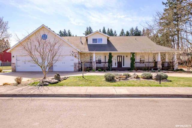 1170 Bair Rd NE, Keizer, OR 97303 (MLS #745572) :: HomeSmart Realty Group
