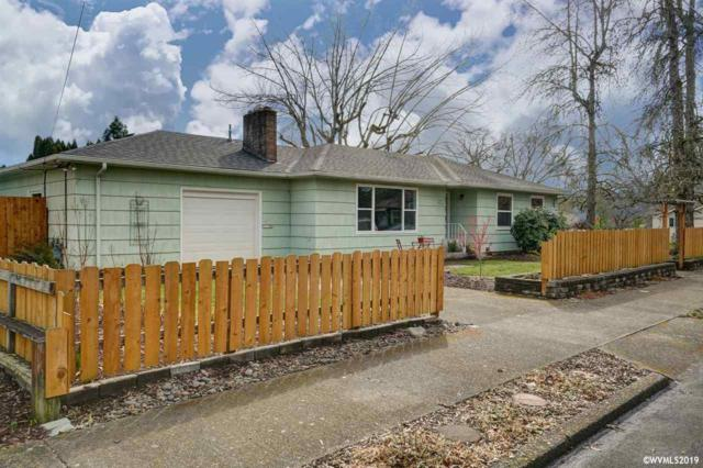 611 NW 30th St, Corvallis, OR 97330 (MLS #745573) :: Gregory Home Team