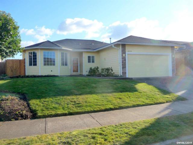 4820 Dorrance Lp NE, Salem, OR 97305 (MLS #745585) :: The Beem Team - Keller Williams Realty Mid-Willamette