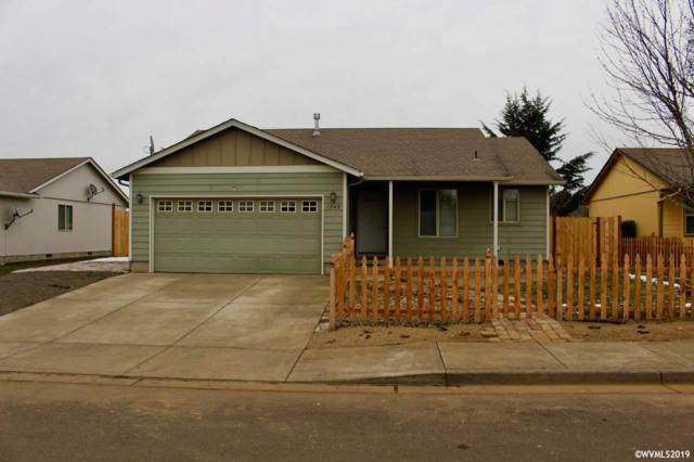 1249 41st Av, Sweet Home, OR 97386 (MLS #745601) :: Gregory Home Team
