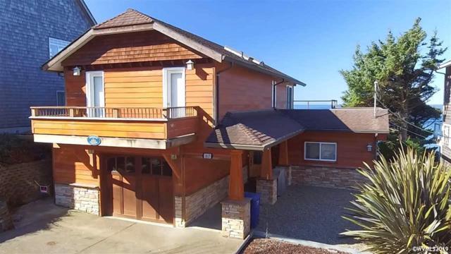 1817 SW Coast Av, Lincoln City, OR 97367 (MLS #745619) :: Hildebrand Real Estate Group