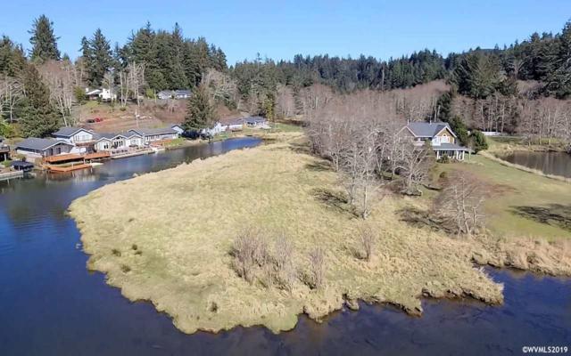 T/L 1500 NE Devils Lake, Otis, OR 97368 (MLS #745661) :: Hildebrand Real Estate Group