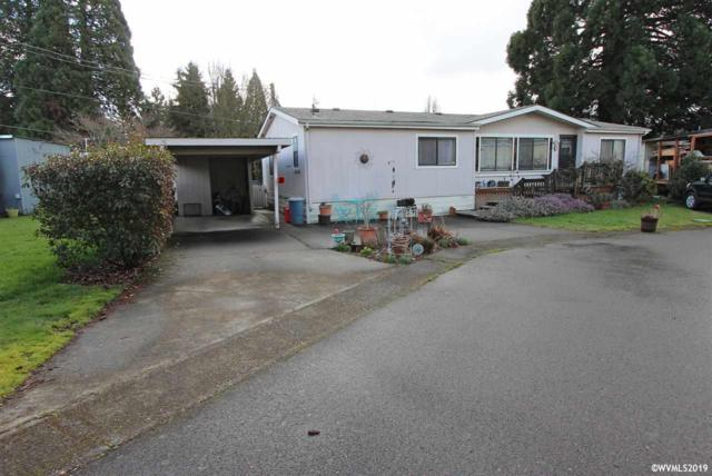 2655 NW Highland (#4) #4, Corvallis, OR 97330 (MLS #745670) :: HomeSmart Realty Group