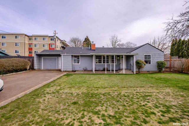 1045 SW Grove St, Corvallis, OR 97333 (MLS #745675) :: Gregory Home Team