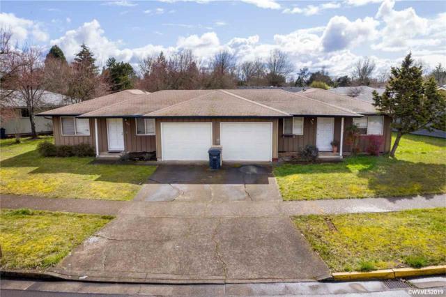 280 NE Conifer (- 282), Corvallis, OR 97330 (MLS #745703) :: HomeSmart Realty Group