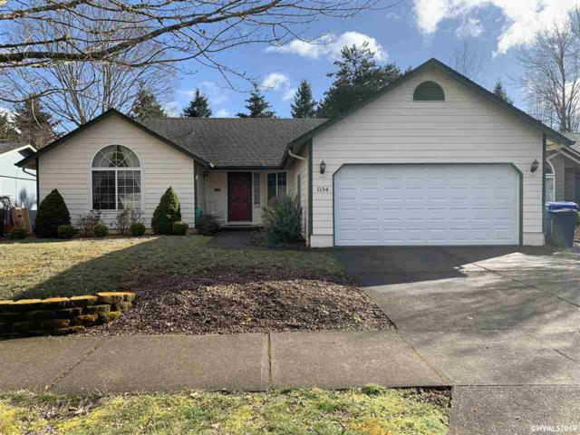 1154 Rock Creek Dr S, Salem, OR 97306 (MLS #745708) :: Change Realty