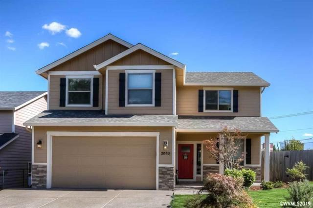 114 NW Beaver Ct, Dallas, OR 97338 (MLS #745738) :: HomeSmart Realty Group
