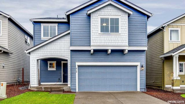 5117 Gemini Av NE, Salem, OR 97305 (MLS #745745) :: Change Realty