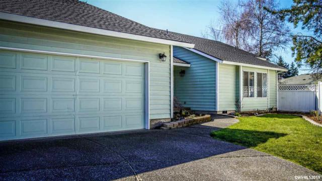 4316 Columbine Ct NE, Salem, OR 97305 (MLS #745752) :: The Beem Team - Keller Williams Realty Mid-Willamette