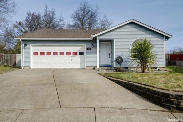 4690 Blackcherry Ct SE, Salem, OR 97317 (MLS #745794) :: HomeSmart Realty Group