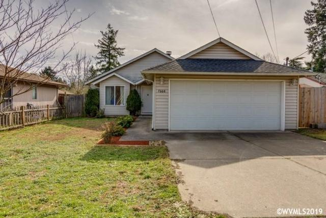 7668 SE Rural St, Portland, OR 97206 (MLS #745798) :: The Beem Team - Keller Williams Realty Mid-Willamette