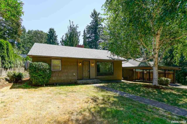 540 College Dr NW, Salem, OR 97304 (MLS #745801) :: HomeSmart Realty Group