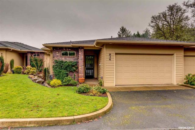 934 Sahalee Ct SE, Salem, OR 97306 (MLS #745816) :: HomeSmart Realty Group