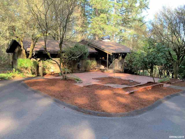 8295 NW Mitchell Dr, Corvallis, OR 97330 (MLS #745818) :: The Beem Team - Keller Williams Realty Mid-Willamette