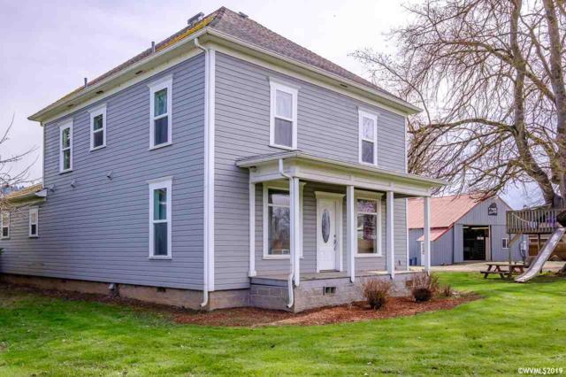 1126 Linn Wy, Brownsville, OR 97327 (MLS #745841) :: HomeSmart Realty Group