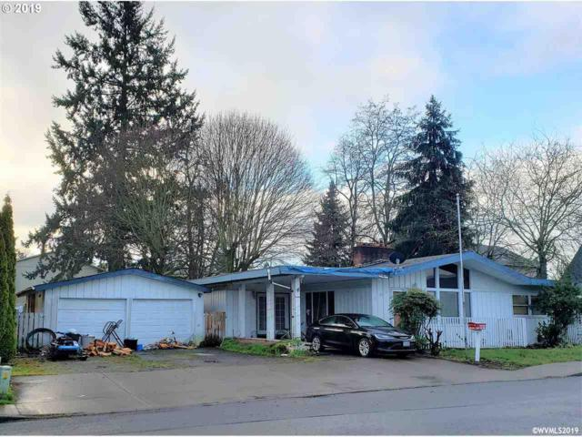 333 SE 2nd Av, Canby, OR 97013 (MLS #745886) :: Territory Home Group