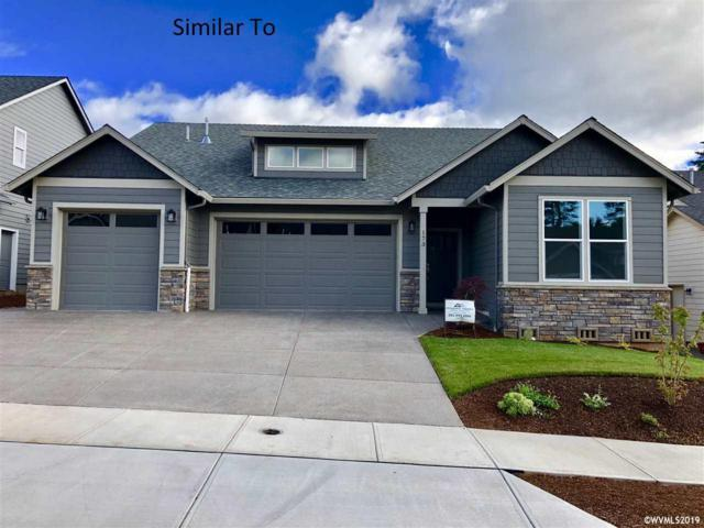 152 Summit View SE, Salem, OR 97302 (MLS #745904) :: Song Real Estate