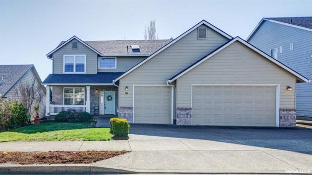 2676 Hoover Av NW, Salem, OR 97304 (MLS #745917) :: Territory Home Group