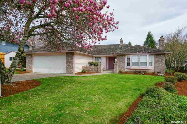 1172 Willow Creek Dr NW, Salem, OR 97304 (MLS #745924) :: Gregory Home Team