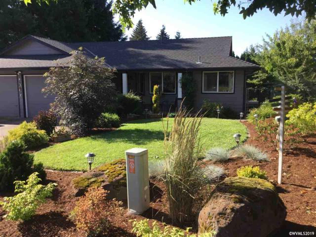 1387 Boone Rd SE, Salem, OR 97306 (MLS #745945) :: Territory Home Group