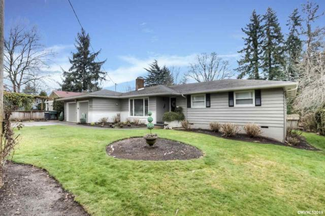 724 Mader St SE, Salem, OR 97302 (MLS #745949) :: The Beem Team - Keller Williams Realty Mid-Willamette