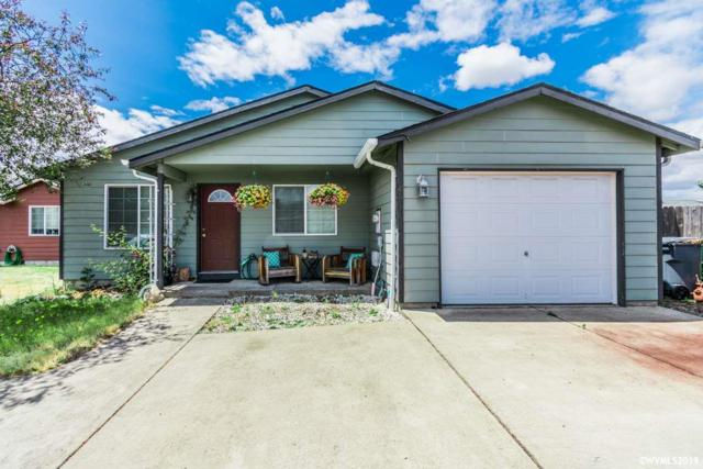 2244 Chelsea Wy, Lebanon, OR 97355 (MLS #745961) :: Gregory Home Team