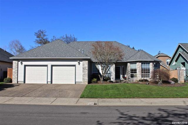 7225 Laurelridge Lp NE, Keizer, OR 97303 (MLS #745987) :: Gregory Home Team