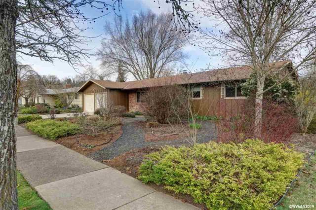 2355 NW 13th St, Corvallis, OR 97330 (MLS #745992) :: Gregory Home Team