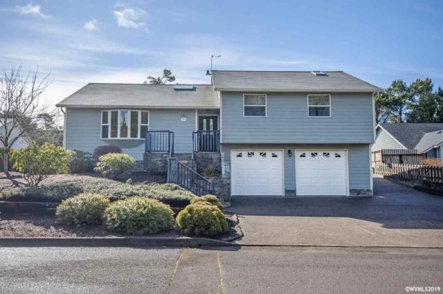 230 Lancer St, Lincoln City, OR 97367 (MLS #746022) :: HomeSmart Realty Group