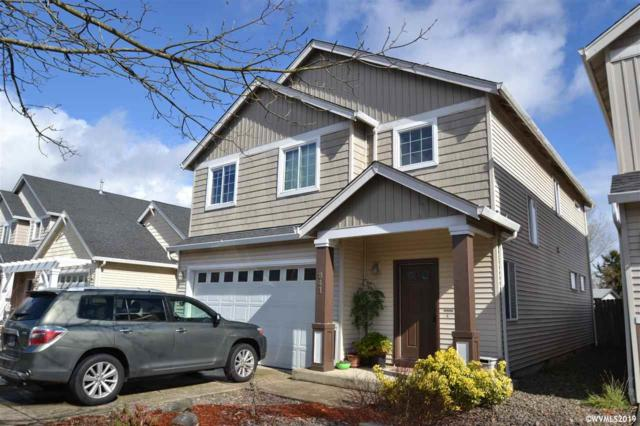 841 Wild Rose Ct, Independence, OR 97351 (MLS #746028) :: HomeSmart Realty Group