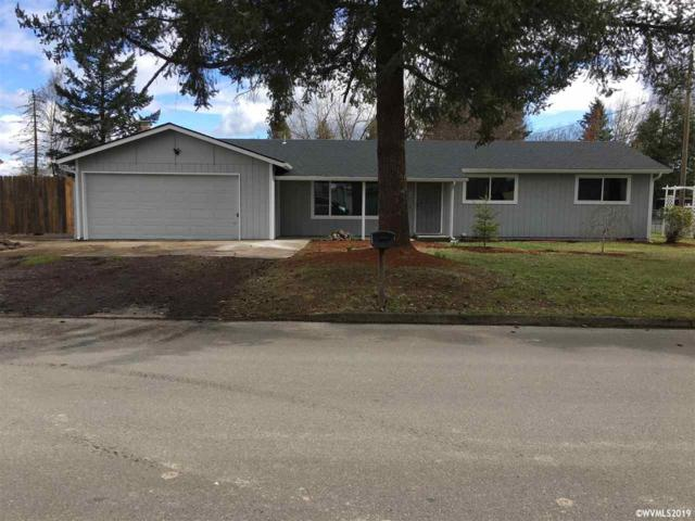 297 Heffley St S, Monmouth, OR 97361 (MLS #746029) :: HomeSmart Realty Group