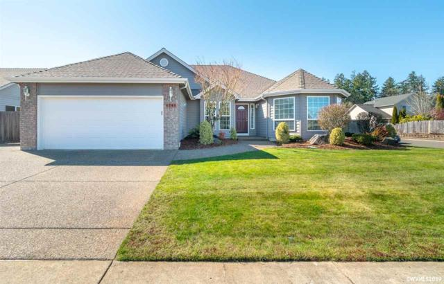 4740 Chinook Dr SW, Albany, OR 97321 (MLS #746031) :: HomeSmart Realty Group
