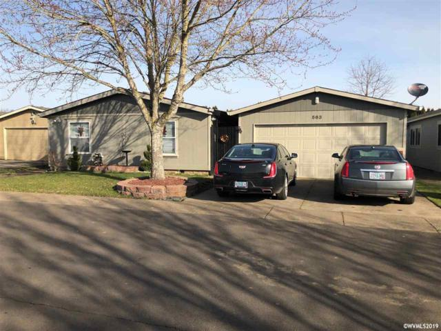 563 Rye, Woodburn, OR 97071 (MLS #746034) :: The Beem Team - Keller Williams Realty Mid-Willamette