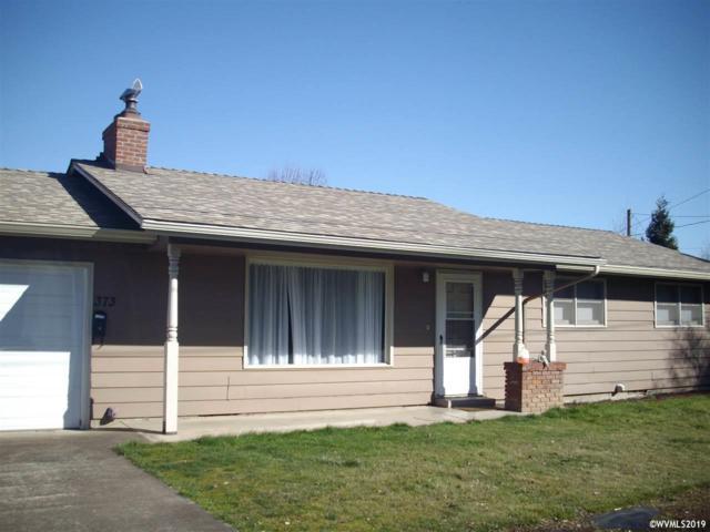 373 Sacre Ln N, Monmouth, OR 97361 (MLS #746038) :: HomeSmart Realty Group