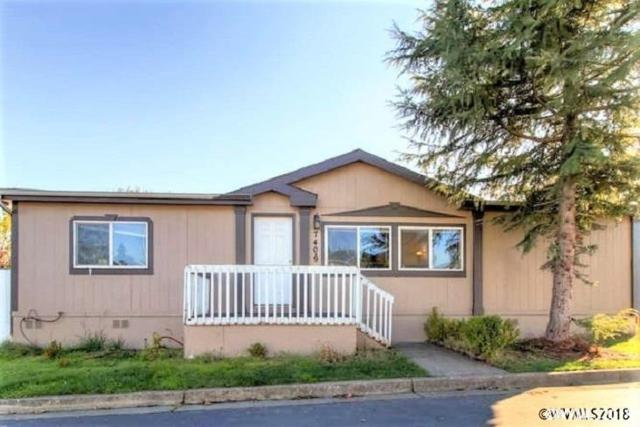 7409 Kayla Shae Cl NE, Keizer, OR 97303 (MLS #746040) :: Change Realty