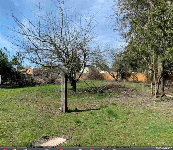 515 N 3rd (Next To), Jefferson, OR 97352 (MLS #746043) :: HomeSmart Realty Group