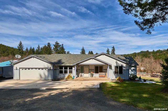 57300 SW Hebo Rd, Grand Ronde, OR 97347 (MLS #746057) :: HomeSmart Realty Group