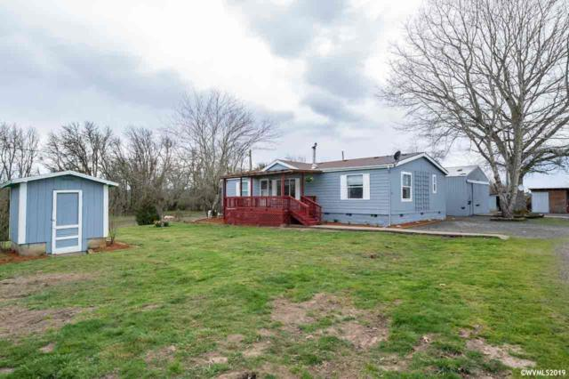 8257 Buena Vista Rd, Independence, OR 97351 (MLS #746063) :: Change Realty