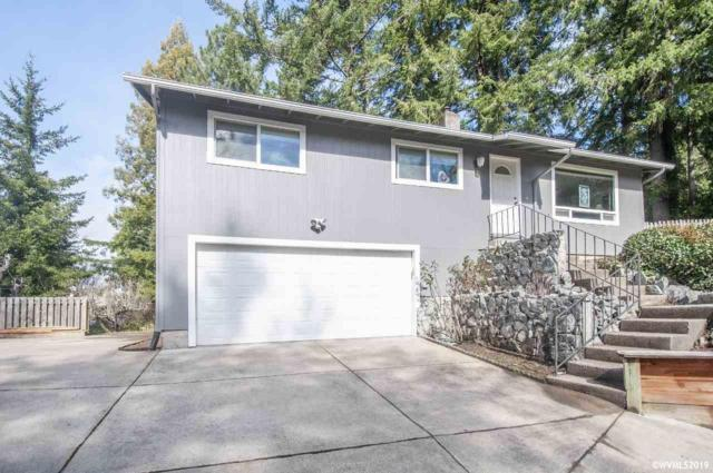 1636 SE Ammon Rd, Toledo, OR 97391 (MLS #746076) :: HomeSmart Realty Group
