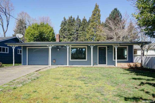 949 Plymouth Dr NE, Keizer, OR 97303 (MLS #746078) :: Song Real Estate