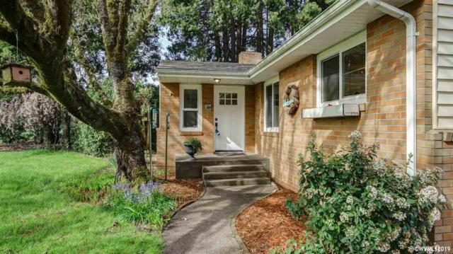 33765 SE White Oak Rd, Corvallis, OR 97333 (MLS #746088) :: Gregory Home Team