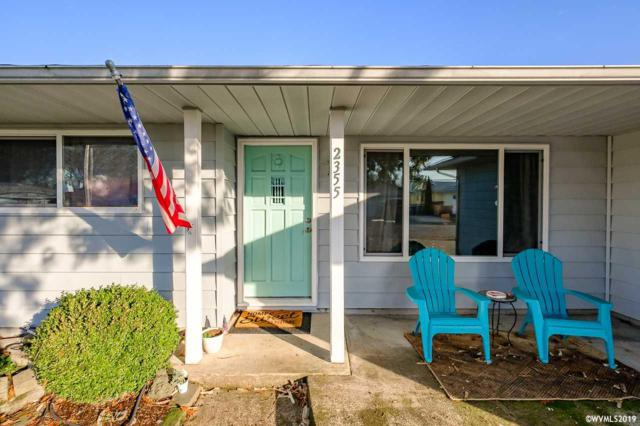 2355 Lafayette St SE, Albany, OR 97322 (MLS #746104) :: Gregory Home Team