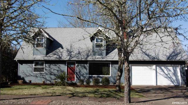 1725 NW Garfield Av, Corvallis, OR 97330 (MLS #746137) :: Gregory Home Team