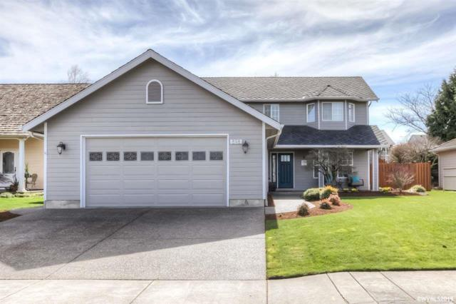 898 Mcnary Estates Dr N, Keizer, OR 97303 (MLS #746143) :: The Beem Team - Keller Williams Realty Mid-Willamette