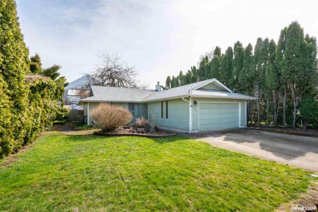 1825 Franklin St, Lebanon, OR 97355 (MLS #746148) :: Gregory Home Team