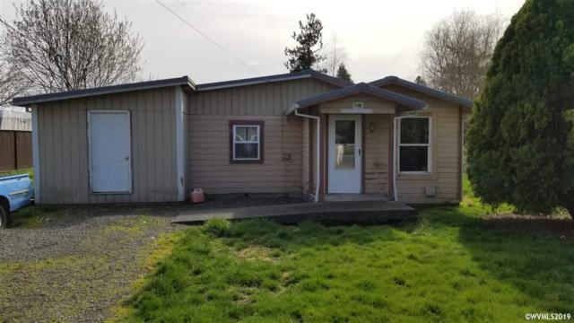 504 Jefferson St, Silverton, OR 97381 (MLS #746160) :: Gregory Home Team