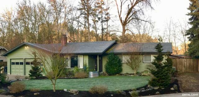 2520 NW 27th St, Corvallis, OR 97330 (MLS #746167) :: Song Real Estate